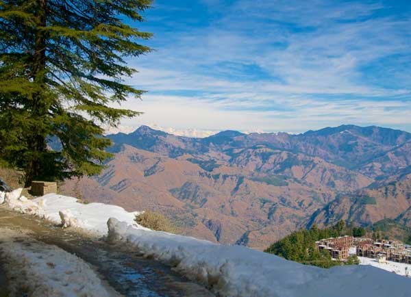 Budget Himachal tour package