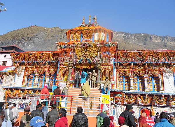 Best do dham yatra packages in Haridwar
