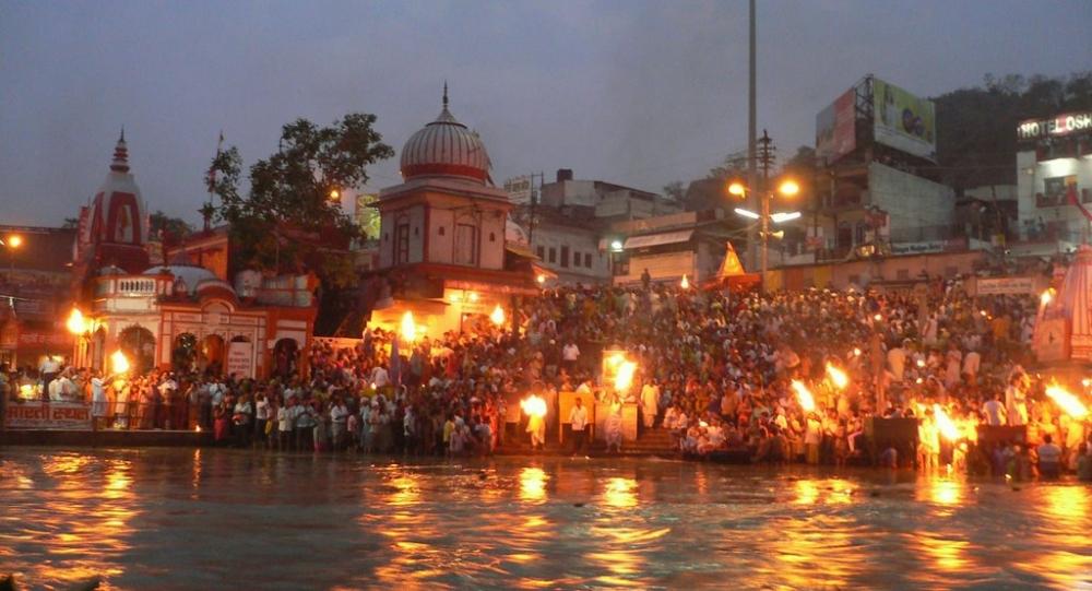 Best chardham yatra agent in Haridwar