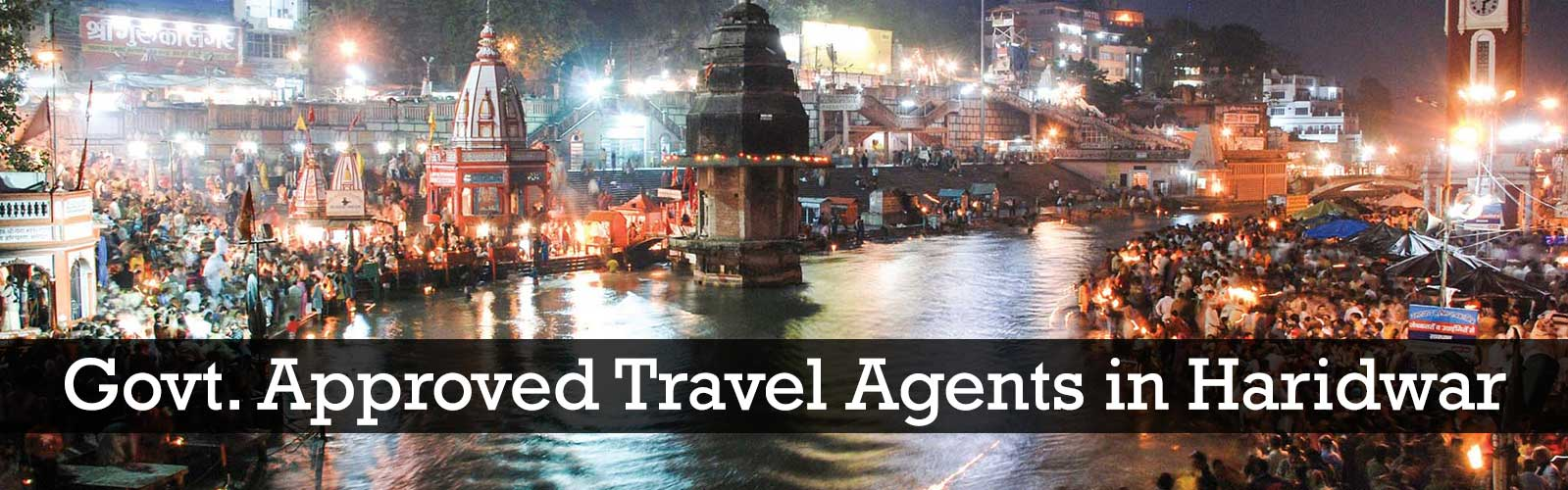 Approved travel agent for chardham yatra