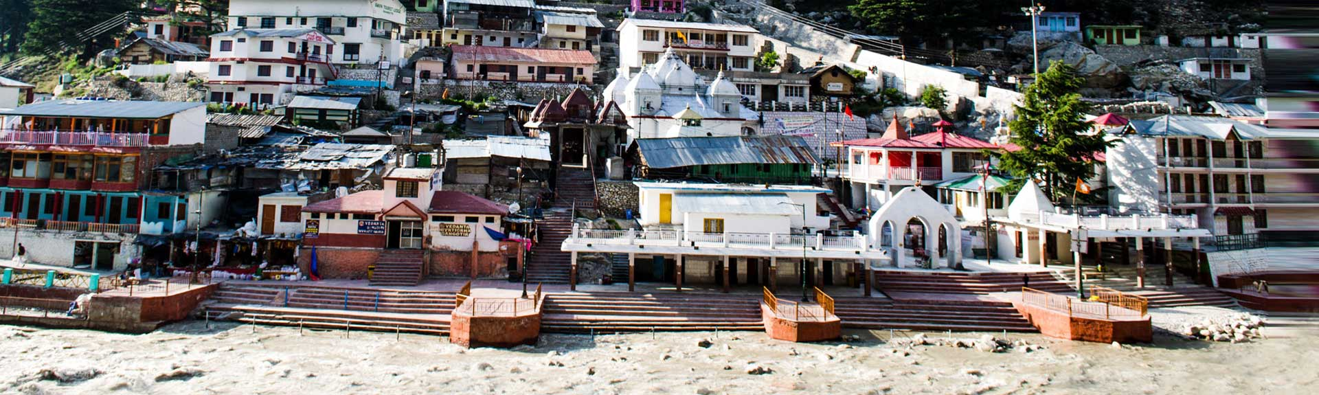 chardham tourism for best chardham yatra package