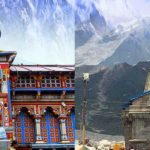 Do Dham yatra fixed departure package