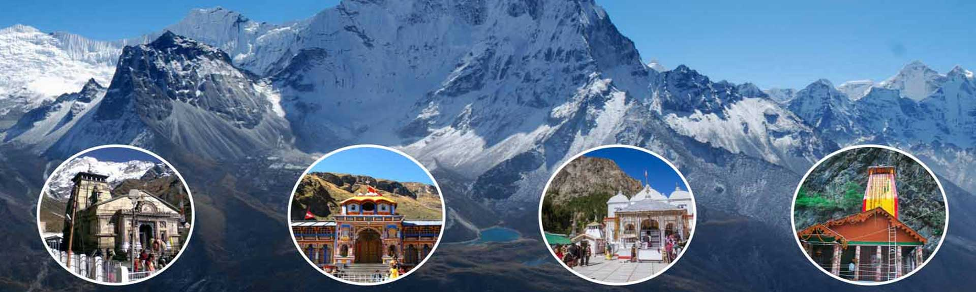 Best taxi-car rental for chardham yatra