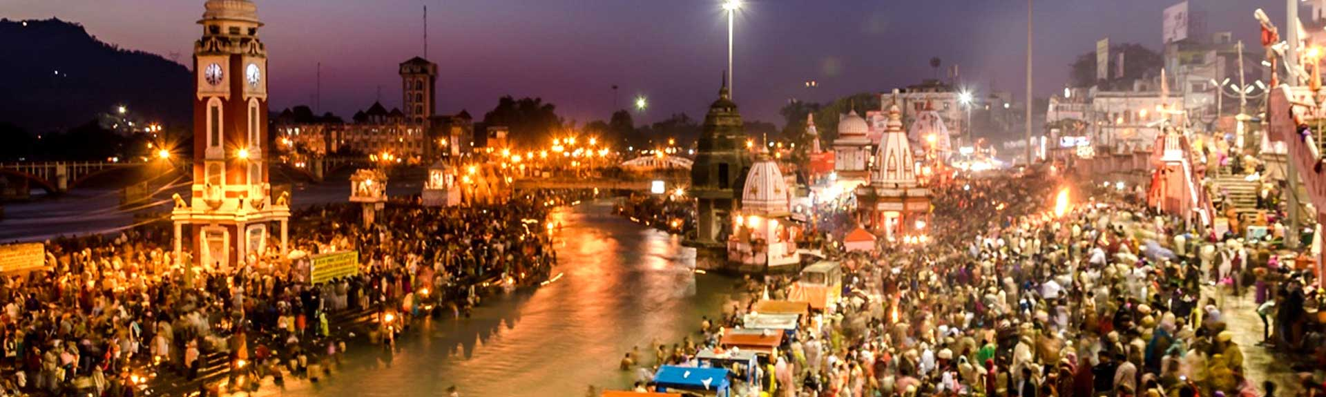 Best Chardham Tour Operator In Haridwar