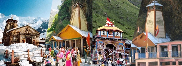 Top Chardham Tour Operator in Haridwar