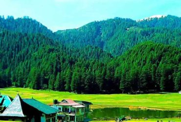 Khajjiar - Tourism Spot in India