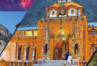 Char Dham Package from Delhi