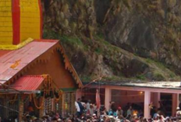 Budget Char Dham Tourism Hotel Booking