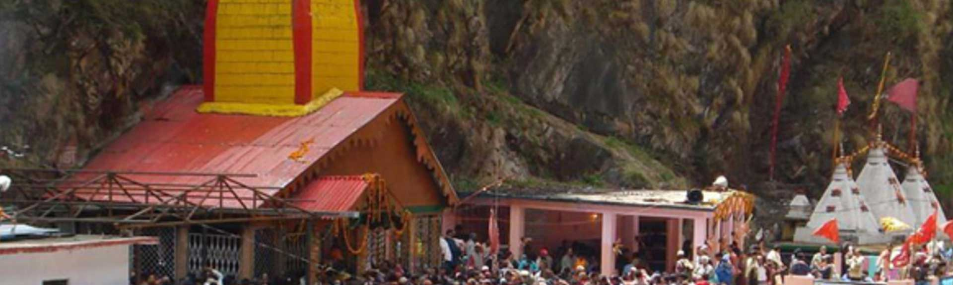 Best travel agent for chardham yatra