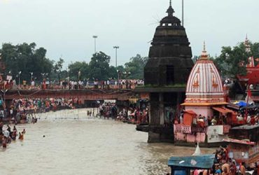 Top chardham package from Haridwar