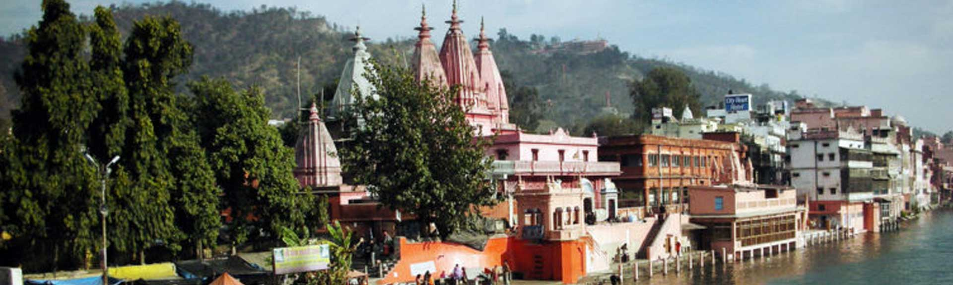Tour & Travel Agent for Chardham Package