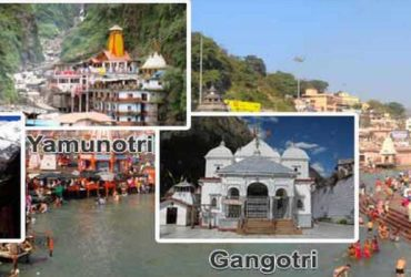 Tour Operator for Char Dham Yatra Hotel Booking