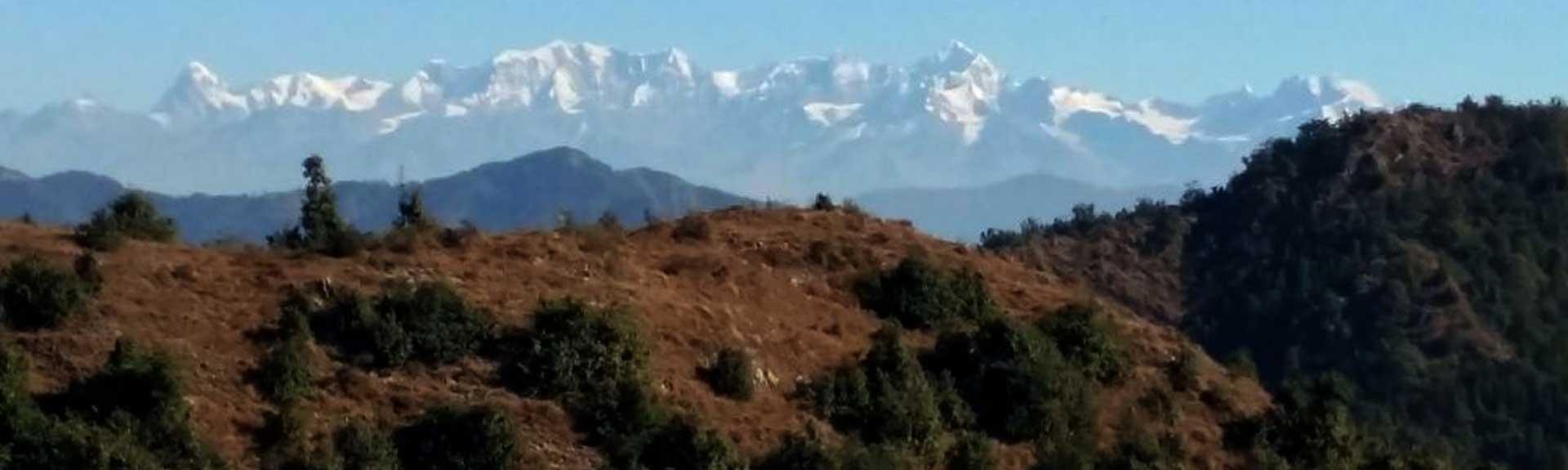 Landour Uttarakhand Tourism Spot