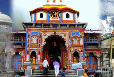 Char Dham Yatra Car/Taxi Rental Services