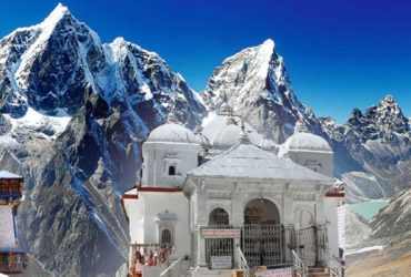 Do Dham Yatra Tour Package from Haridwar