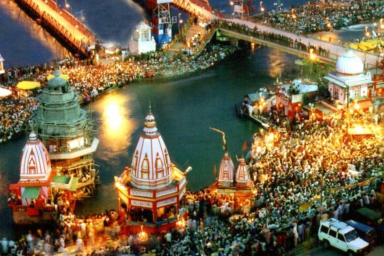 Haridwar Char Dham Package