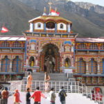 Chardham Package from Delhi, Badrinath Dham