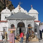 Chardham Package from Delhi, Gangotri