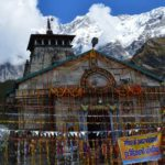 Chardham Package from Delhi, Kedarnath Dham