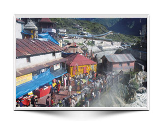 Best Char Dham Travel Agent in Haridwar