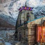 Chardham Package from Delhi, Ex-Delhi Chardham Yatra Package