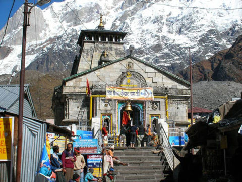 char-dham-yatra-group-package