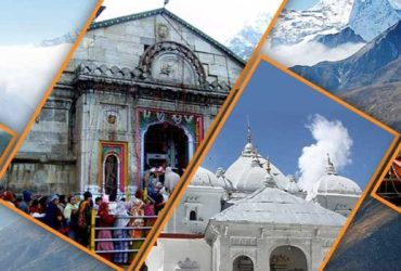 Char Dham yatra package cost