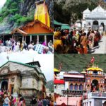 chardham yatra fixed departure tour from Kolkata