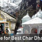 Package for Best Char Dham Trip