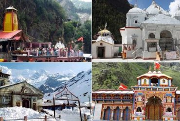 Char Dham Tour Package