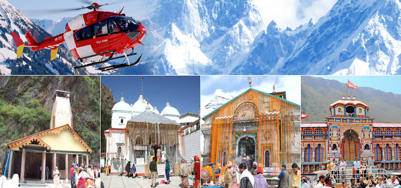 Char Dham yatra travel agent Archives - Page 2 of 2 - Chardham Tourism