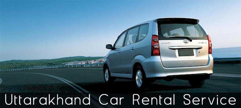 Car rental service for chardham yatra