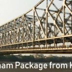 Char Dham Package from Kolkata
