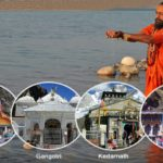 Top Char Dham Packages from Haridwar
