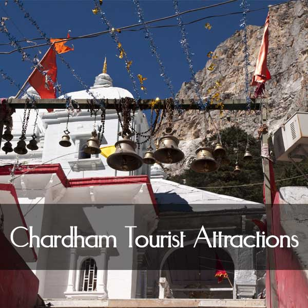Chardham Tourist Attractions