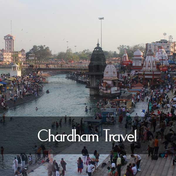 Chardham Travel
