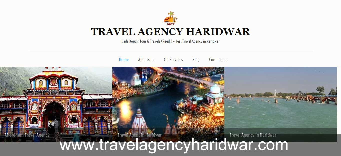 Travel Agency Haridwar