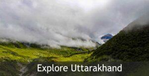 Uttarakhand tourism resume the operation